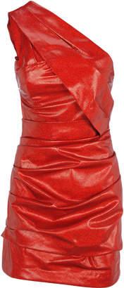 DSQUARED2 Ruched Mini Dress