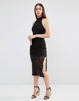 TFNC Lace Skirt