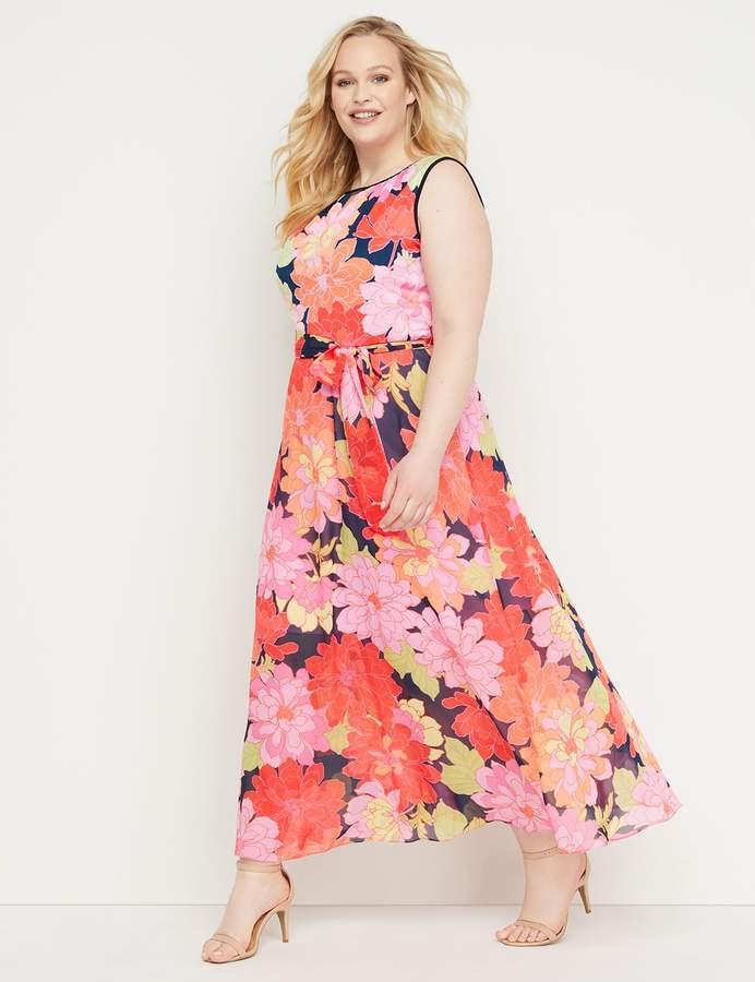 c32c0ccf225d Chiffon Plus Size Maxi Dresses - ShopStyle Canada