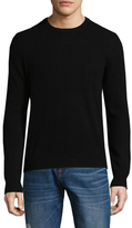 Saks Fifth Avenue Ribbed Cashmere Sweater