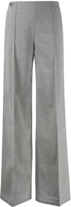 Pringle Wide Leg Trousers