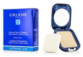 Orlane Compact Foundation SPF22 (Raidant Finish/Long Lasting) - Diaphane