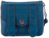 Proenza Schouler PS1 Leather Wallet