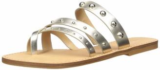 Nine West Women's wnCLARA Flat Sandal