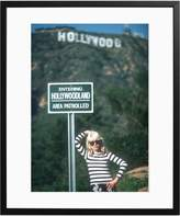 Sonic Editions Debbie Harry in Hollywood (Framed Giclee)
