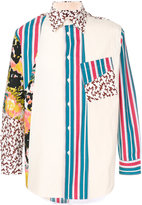 Marni patterned shirt