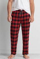 American Eagle Outfitters AE Buffalo Check Pajama Pant