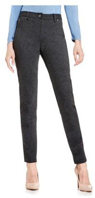 Vince Camuto Women's Five Pocket Ponte Skinny Jean