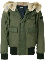 Diesel W-Galt aviator jacket