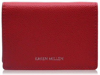 Karen Millen Courtney Card Holder