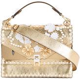 Fendi Kan I shoulder bag - women - Calf Leather - One Size