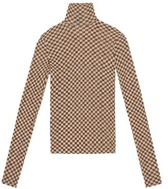 Nanushka Harri roll neck sweater