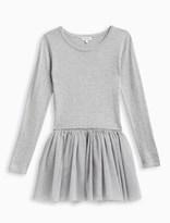 Splendid Girl Tutu Sweater Dress