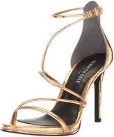 Kenneth Cole New York Women's Bryanna Strappy Dress Sandal Heeled