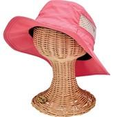 San Diego Hat Company Solid Outdoor Bucket Hat CTK4202 (Girls')