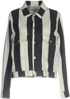 April 77 Denim outerwear - Item 42647786
