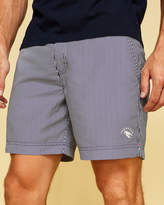 Ted Baker Striped swim shorts