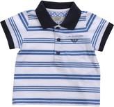 Armani Junior Polo shirts - Item 37990190