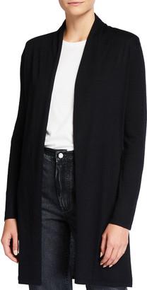 Neiman Marcus Superfine Cashmere Duster