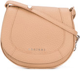 Orciani cross body satchel