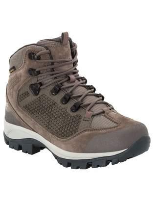 Jack Wolfskin Terrain PRO Texapore MID Women's Waterproof Hiking Boot
