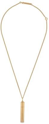 Ambush Case Pendant Necklace