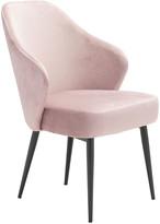 ZUO 808 Home Savon Dining Chair