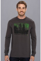 The North Face L/S Home Base Tee Men's T Shirt