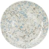 Royal Stafford Marbled Dinner Plate