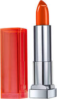 Maybelline Color Sensational Vivids Lipcolor - Electric Orange