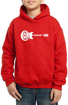 LOS ANGELES POP ART Los Angeles Pop Art Come Together Hoodie-Big Kid Boys