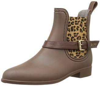BeOnly Be Only Ocelot, Women's Boots,UK