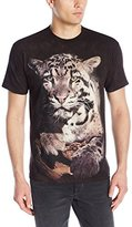 The Mountain Clouded Leopard USA T-Shirt