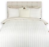 Gant Twill Stripe Duvet Cover - Seawood - Double