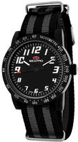Seapro Bold SP5214NBK Women's Stainless Steel Analog Watch with Tachymeter