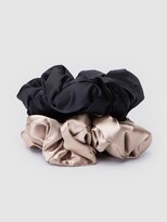 Thumbnail for your product : Kitsch The Satin Pillow Scrunchies