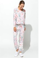 Thumbnail for your product : Sundry Tropical Florida Sweat Top