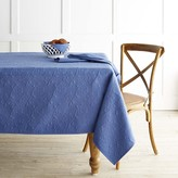 Williams-Sonoma Vine Floral Boutis Tablecloth