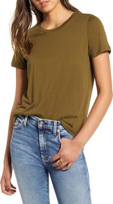 BP Crewneck T-Shirt
