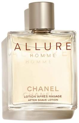 Chanel Beauty ALLURE HOMME After Shave Lotion