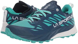La Sportiva Kaptiva (Opal/Aqua) Women's Shoes