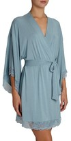 Eberjey Women's Romina Short Robe