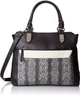 Rosetti Cameron Double Top Handle Bag