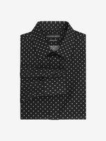 Alexander McQueen Mini Skull Print Shirt