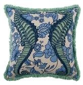 Thomas Paul Seahorse Vyard Pillow
