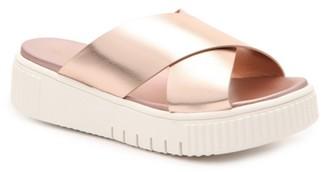 Mia Lia Wedge Sandal