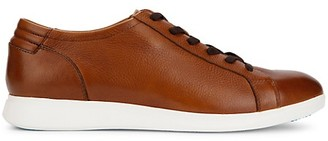 Kenneth Cole Rocketpod Leather Sneakers