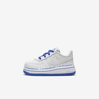 "Nike Baby/Toddler Shoe Force 1 ""MTAA"""