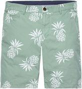Tommy Hilfiger Brooklyn Pineapple Print Shorts