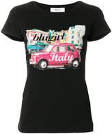 Blugirl printed T-shirt